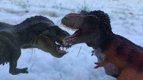Dinosaur Island Revival S3 EP 13 Ice Cold