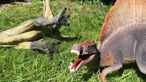 Dinosaur Island Revival S3 EP3 Family