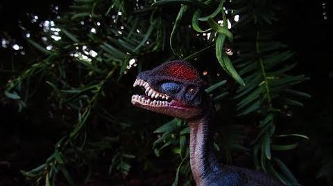 "Dinosaur Island S4 EP11 ""War Paint"""