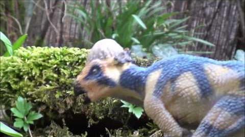 Dinosaur Island Revival S2 EP9 Keep on Surviving