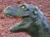 List of Dinosaur Island Characters