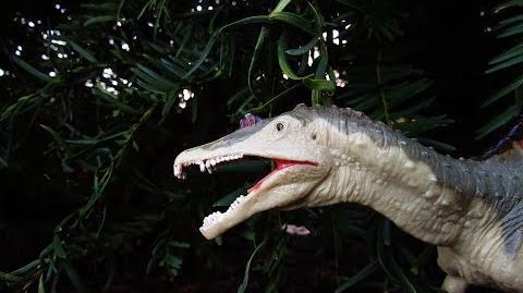 "Dinosaur Island S4 EP7 ""Losing It"""