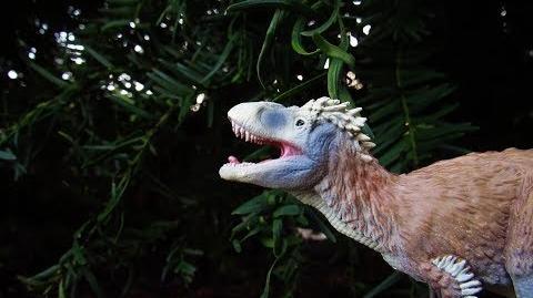 "Dinosaur Island S4 EP10 ""Turn the Page"""