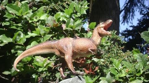 Dinosaur Island Se3 Ep13 A farewell
