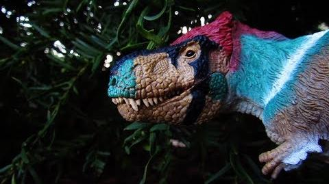 "Dinosaur Island S4 EP1 ""One Little Victory"""