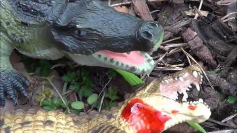 Dinosaur Island Revival S2 EP12 Sacrifice