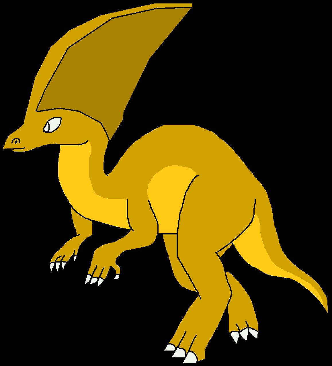 Resultado de imagen de charonosaurus