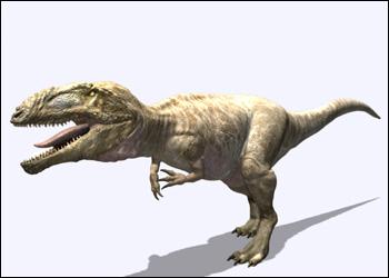 Charcharasaur