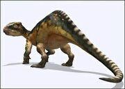 Iguanodon-Rhabdodon