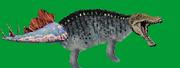 Postraptor