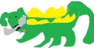 Bulldogsaurus