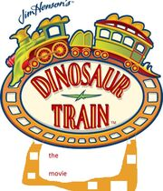 Dinosaur-train the movie