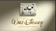 Walt disney animatronic
