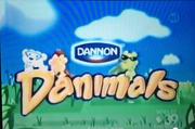Danimal flower