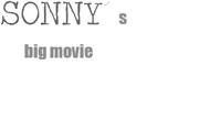 Sonny's big movie