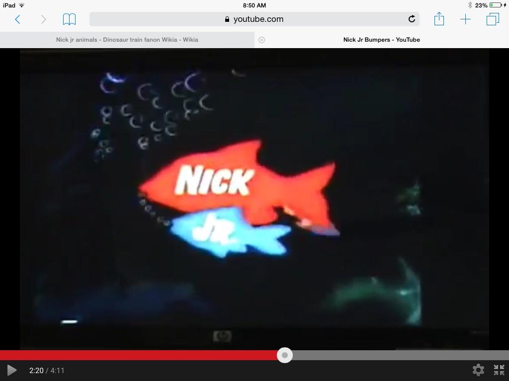 Nick Fish
