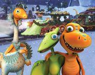 Dino DITS Still PK 001