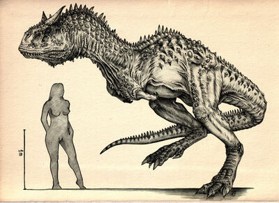 Carnotosaurus