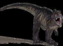 Tyrannosaurus 01 by 2ndecho-d55j271