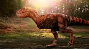 Adult T-Rex