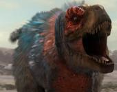 Tyrannosaurus new