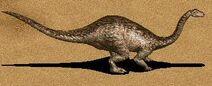 Aegyptosaurus
