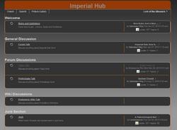 Imperial Hub