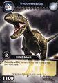 Indosuchus TCG