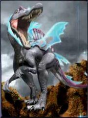 Spiny (DinoTector Armor) 2