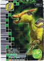 Saurolophus Card 3