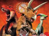 Dinosaur King Series 1