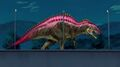 Alpha Acrocanthosaurus 2