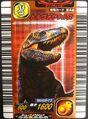 Torvosaurus Card 5