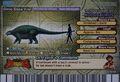 Nodosaurus Card Eng S2 2nd back