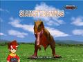 Siamotyrannus Intro