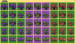 Previous - Alpha Bots