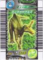 Tsintaosaurus Card 5