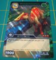 Prosaurolophus TCG Card 2-Collosal (French)