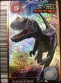 Ceratosaurus Card 5