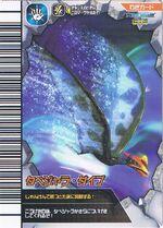 Tapejara Dive Card 3