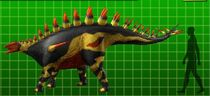 Lexovisaurus