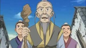 Dinosaur King Season 2 Episode 12 Monk In The Middle