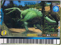 Suchomimus Card 4