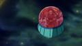 Space Pirate capsule