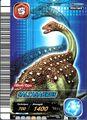 Saltasaurus Card 4