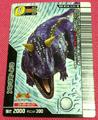 Carnotaurus Card (Super) 1