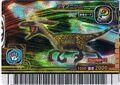 Deinonychus Card 4