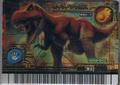 Tyrannosaurus Card 11