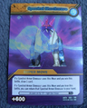 Spectral Shockwave TCG Card 1-Silver