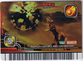 Death Fire Card 9